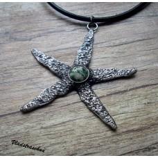 Hvězdice zelená