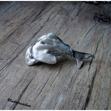 Utahaný delfín