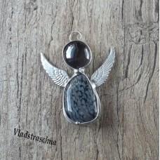 Anděl obsidiánový